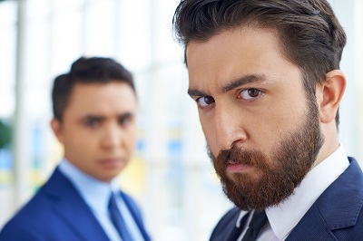 Q & A for Sales People:  Personality clash
