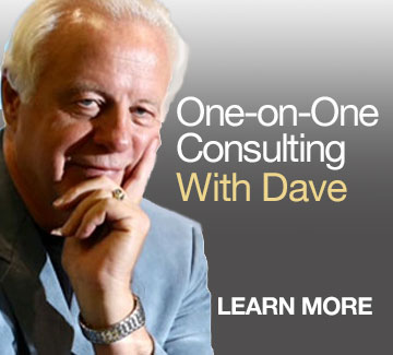 One-on-One with Dave Kahle