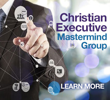 Christian Executive mastermind group