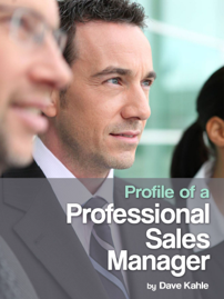 profile of a professional small