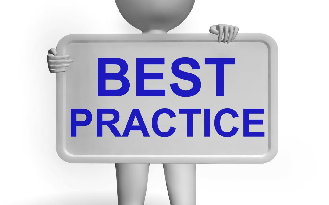 Are There Best Practices for Sales People?  (S-35)