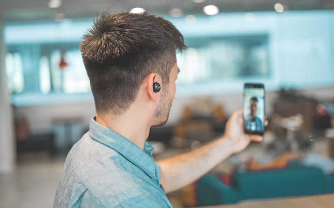 Customer Communication – Everything Through Me